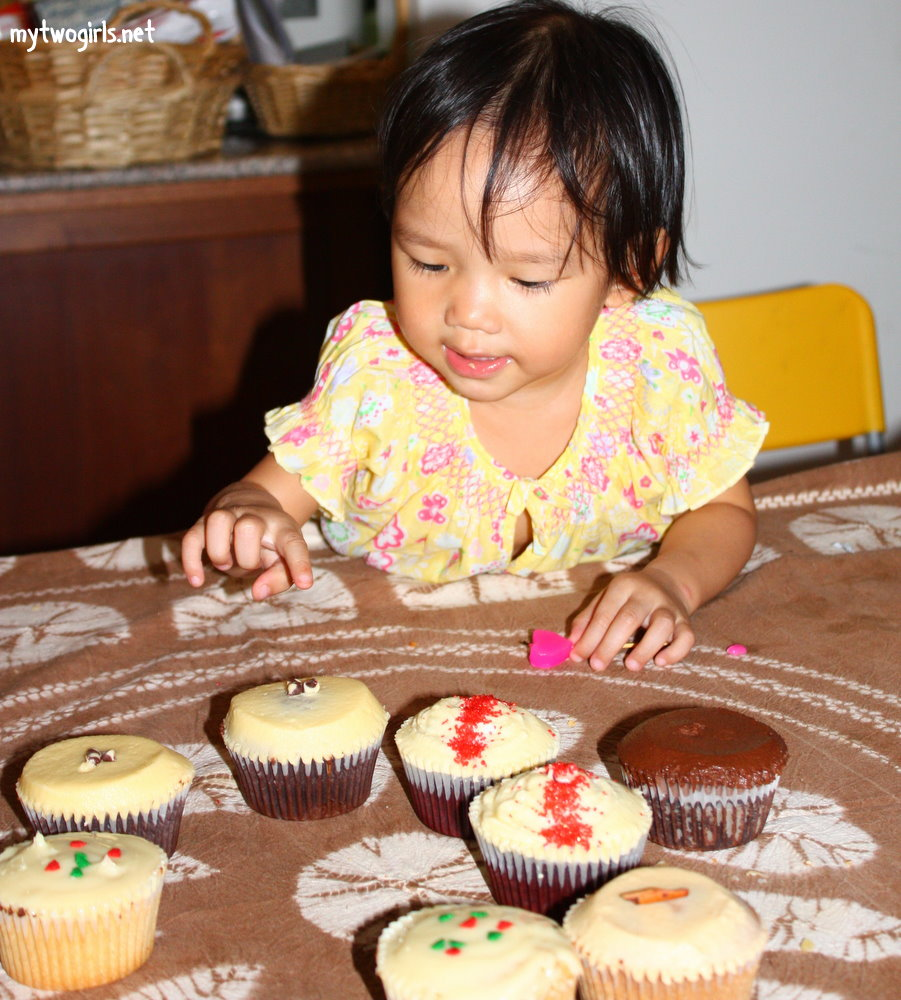 Zaria's birthday