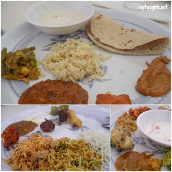 Is Vegetarian Indian Food Fattening