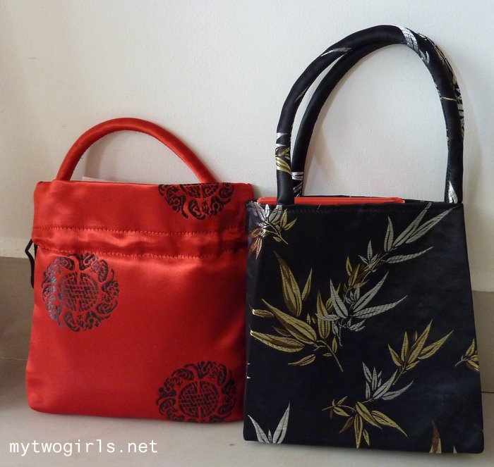 Girls' bags from Lisa