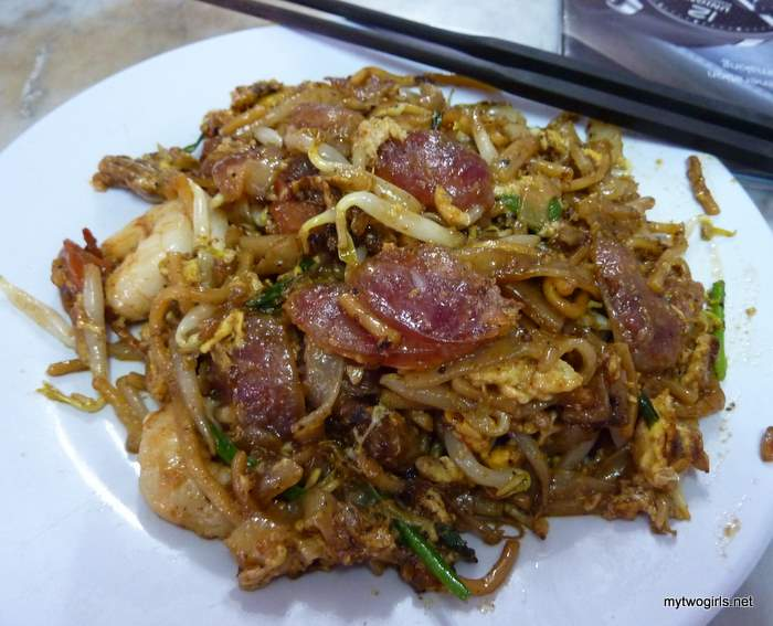 Best Char Kuey Teow1