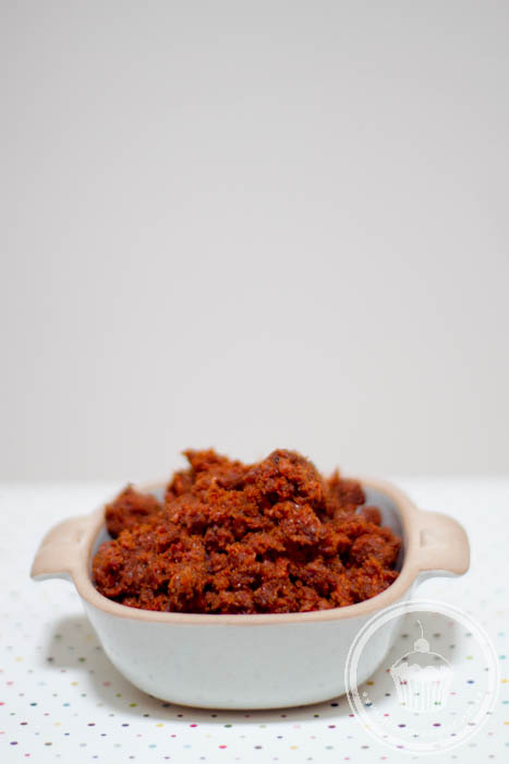 Dried Shrimp Sambal / Sambal Hae Bee
