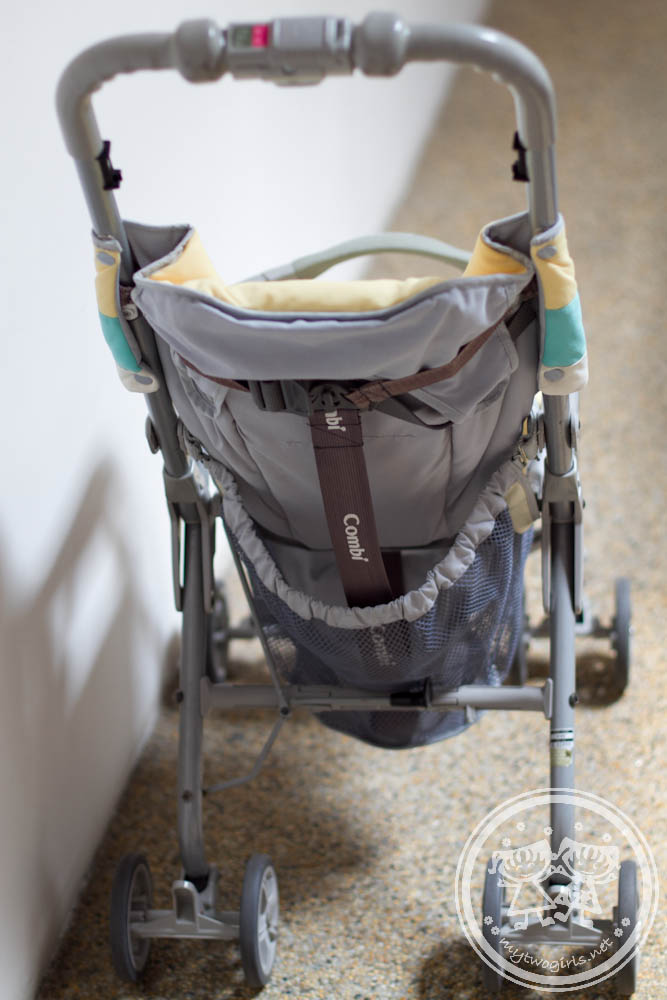 Used Combi Light Weight Stroller For Sale | My Two Girls - All ...