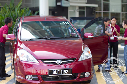 Red Hot Proton Exora