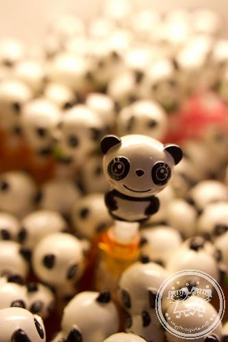 All things Panda