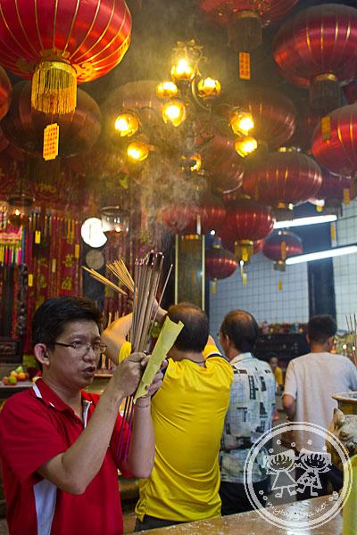 Kuan Yin Temple