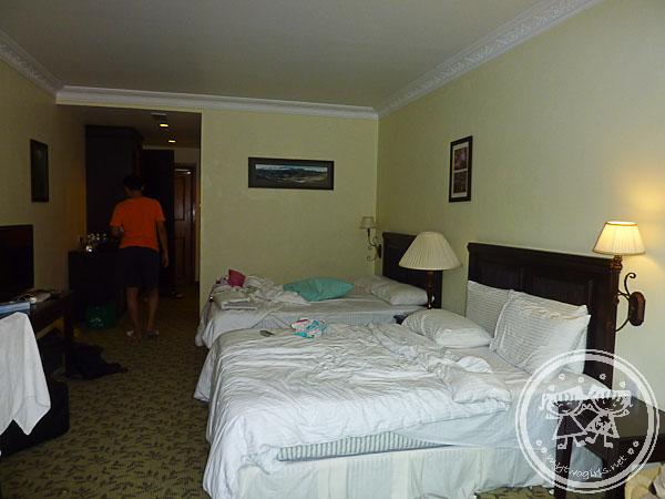 Hotel De La Fern