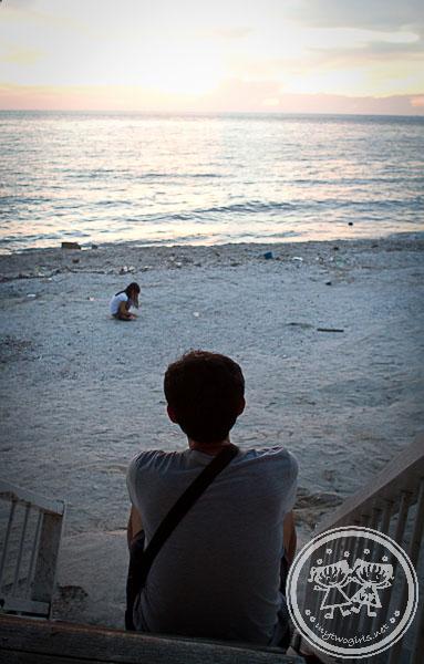 Sekinchan Redang Beach