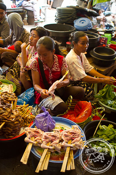 Pasar Kebon Roek