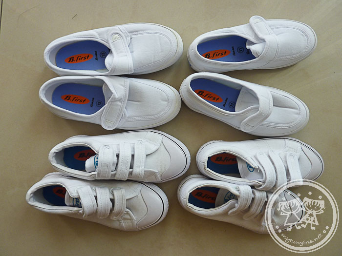 Bata School shoes