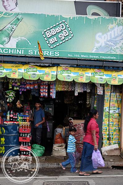 Haputale Shop