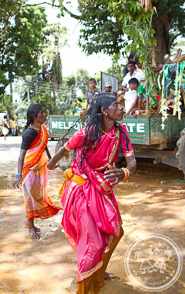 Tamil Celebration