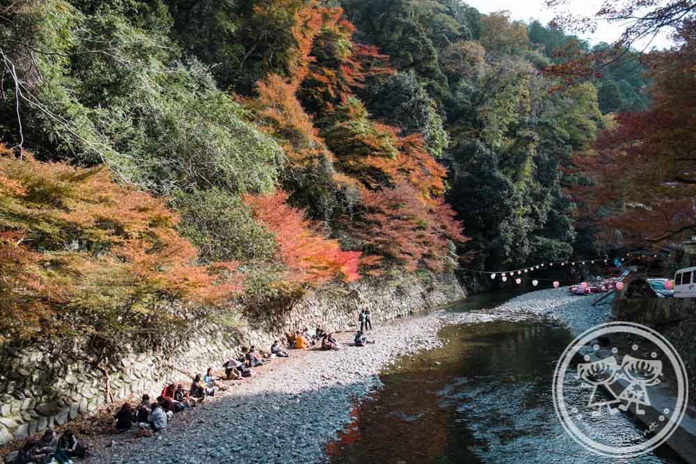 Takao Kiyotaki River