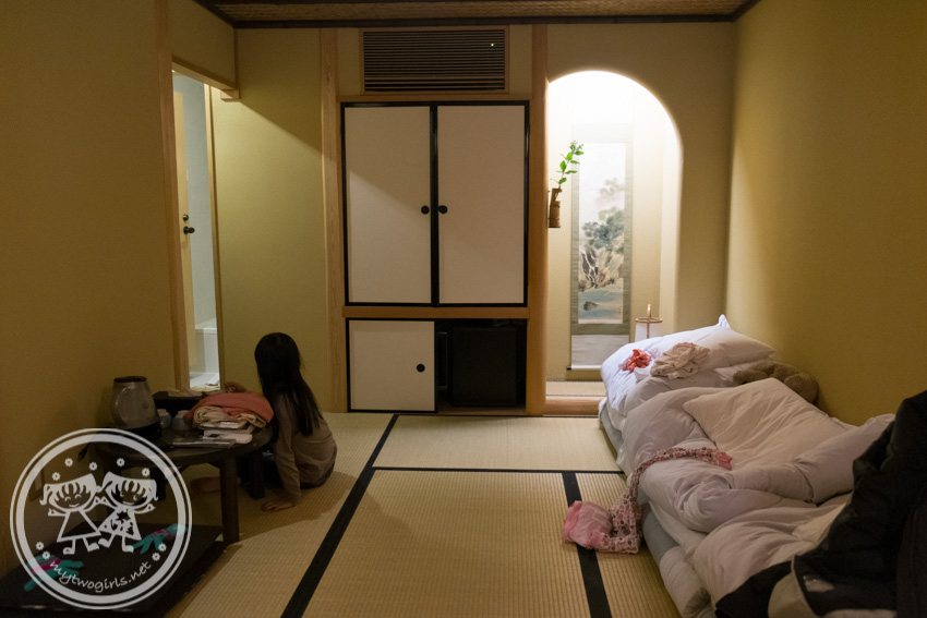 Sakura Standard Room