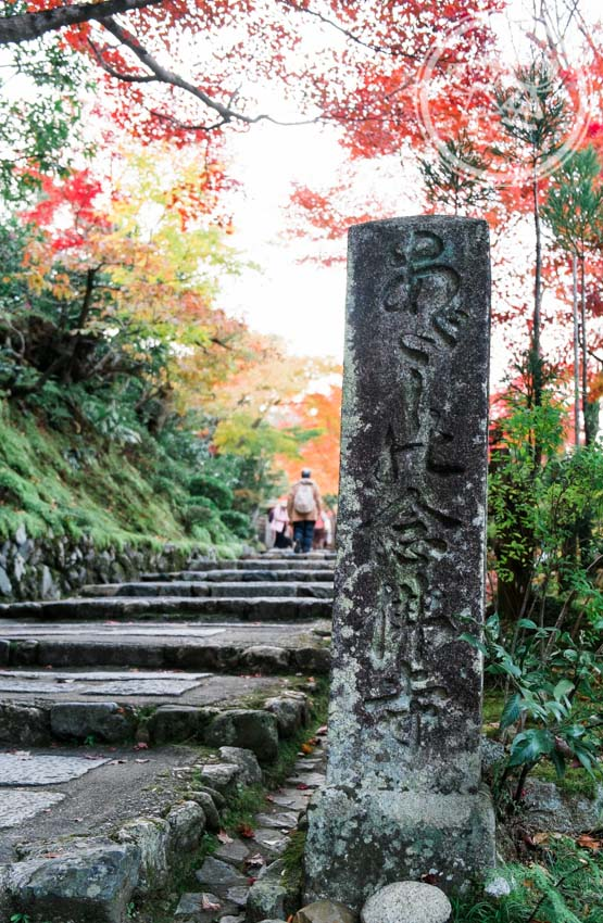 Old Street at Arashiyama