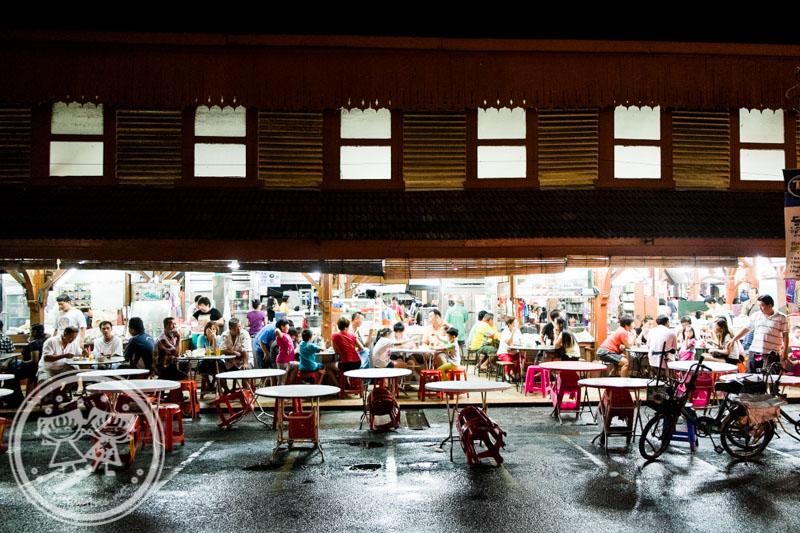Taiping Pasar Siang Malam