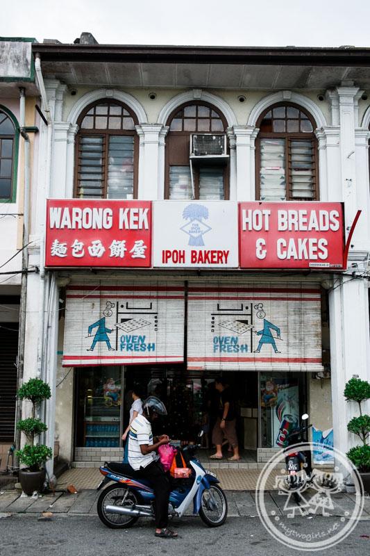 Ipoh Bakery Taiping