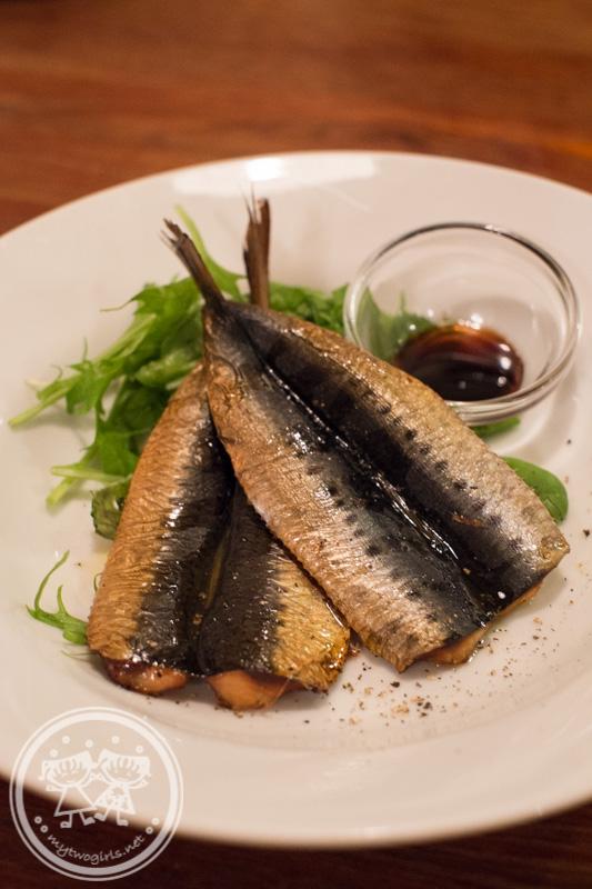 Bene Pesce Smoke Sardines
